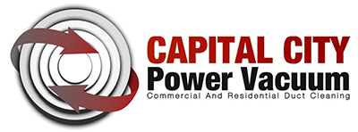 Capital City Power Vacuum Victoria Logo